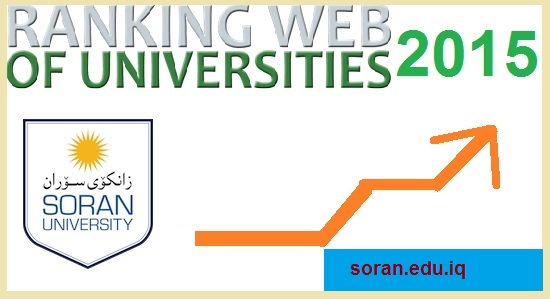 Universities Web Ranking 2015