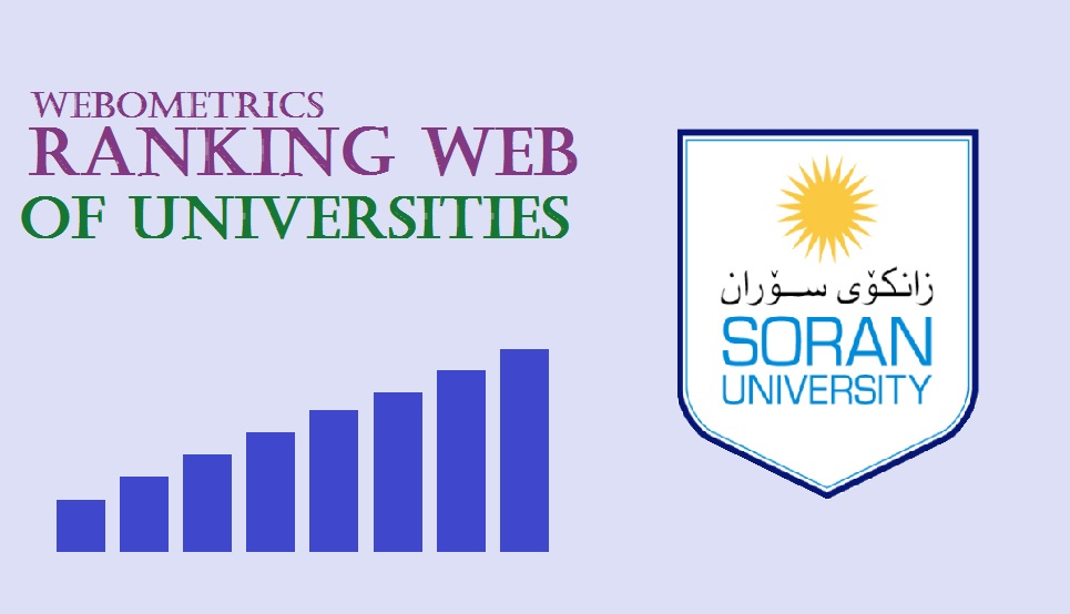 Soran University Ranked First in Kurdistan