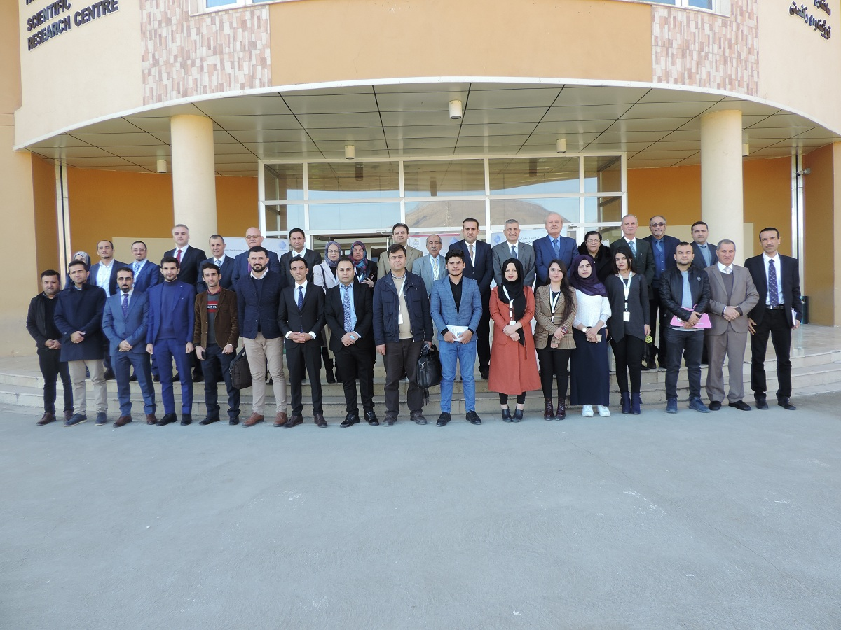 The First Symposium on Cancer Research and Database Development in Kurdistan