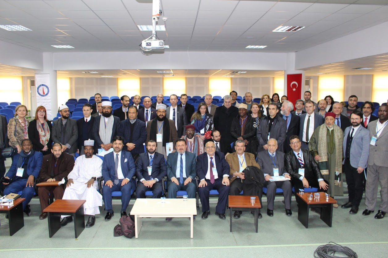 Soran University Participates in a Conference to Prepare for the Establishment of a Union of Universities from Twenty Six Countries