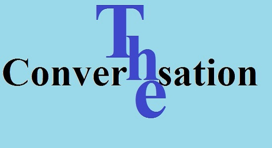 The Conversation Magazine