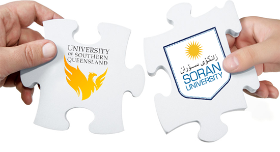 Soran University Of Southern Queensland Strategic Partnership