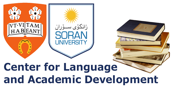 Soran University Clad Accreditation By Leicester University
